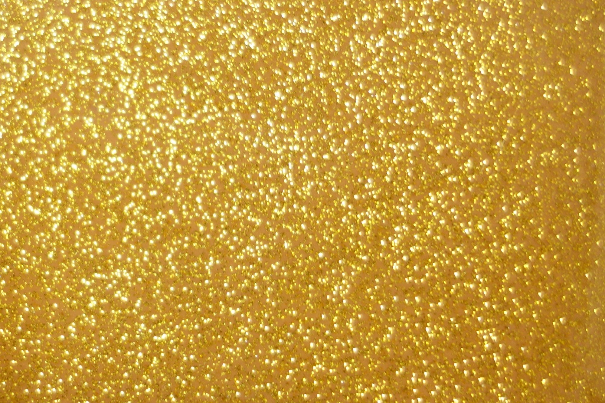 Heat Transfer Vinyl Glitter Flake Gold 12 x 20>
