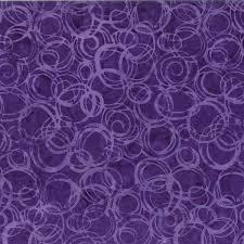 L2801-45 Hoffman Grape Batik '