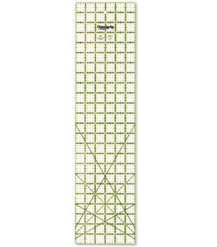 Omnigrip Ruler 6 x 24 inches `