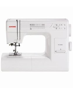 Janome HD 3000 Sewing Machine  #420019023