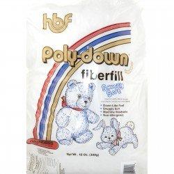 Fiberfill Poly-Down 12oz. `