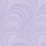 Benartex Wave Texture 108 Wide Back 2966W-64 Purple
