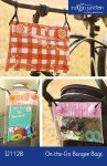 On-the-Go Bungee Bags Pattern IJ1128