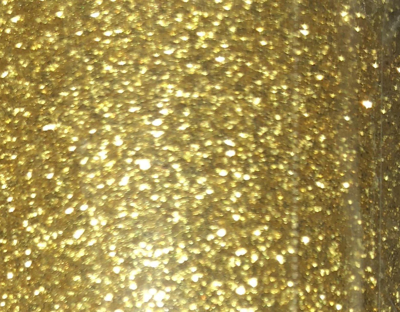 Power Shine Glitter - Gold `