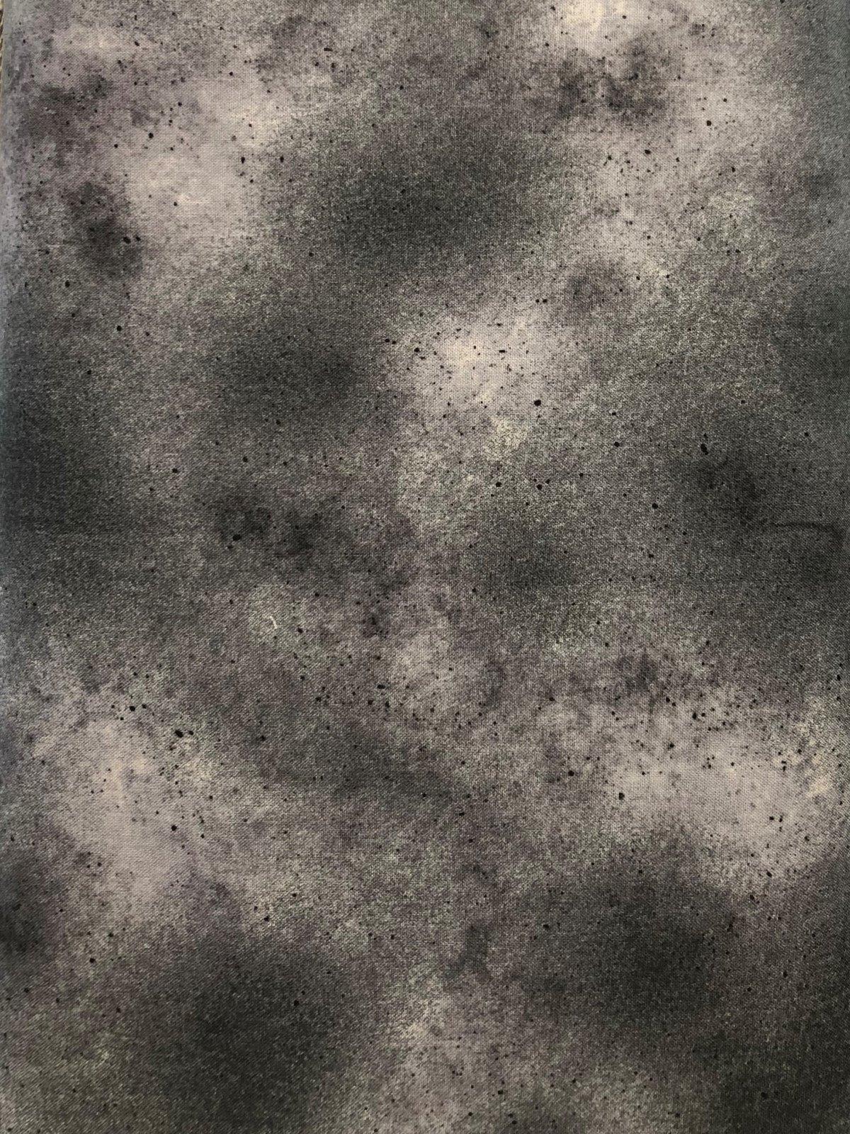 Kanvas New Hue Basic 8673-13 Charcoal Benartex '
