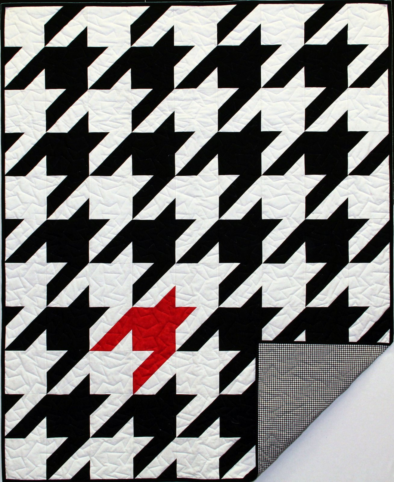 Houndstooth Made Easy