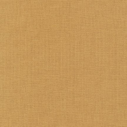 Kona Cotton Solid K001-1698 Carmel Robert Kaufman '