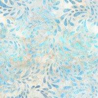AMD-18651-70 Aqua Batik Robert Kaufman Fabrics `
