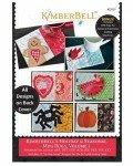 Kimberbell's Holiday & Seasonal Mug Rugs Vol 1 CD Patterns KD507
