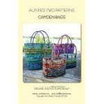 Camden Bags Aunties Two Patterns