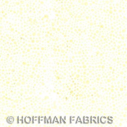 L2568-496 Hoffman Bali Hand Paints Dots Pineapple '