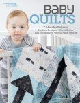 Baby Quilts Book by Leisure Arts LA7363