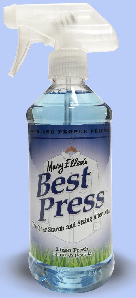 Best Press Linen Fresh 16.oz
