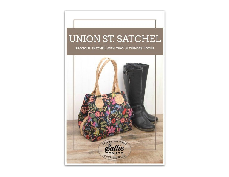 Union Street Satchel `