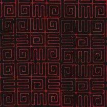 Cantik Batiks 1068 253 Aztec `