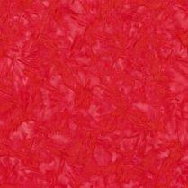 Cantik Batiks 1069 353 Red `