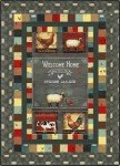 Peaceful Patchwork Quilt Pattern MPC287