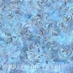 N2819-222 Hydrangea Bali Batik by Hoffman '