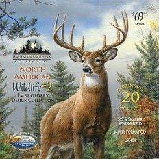 North American Wildlife `