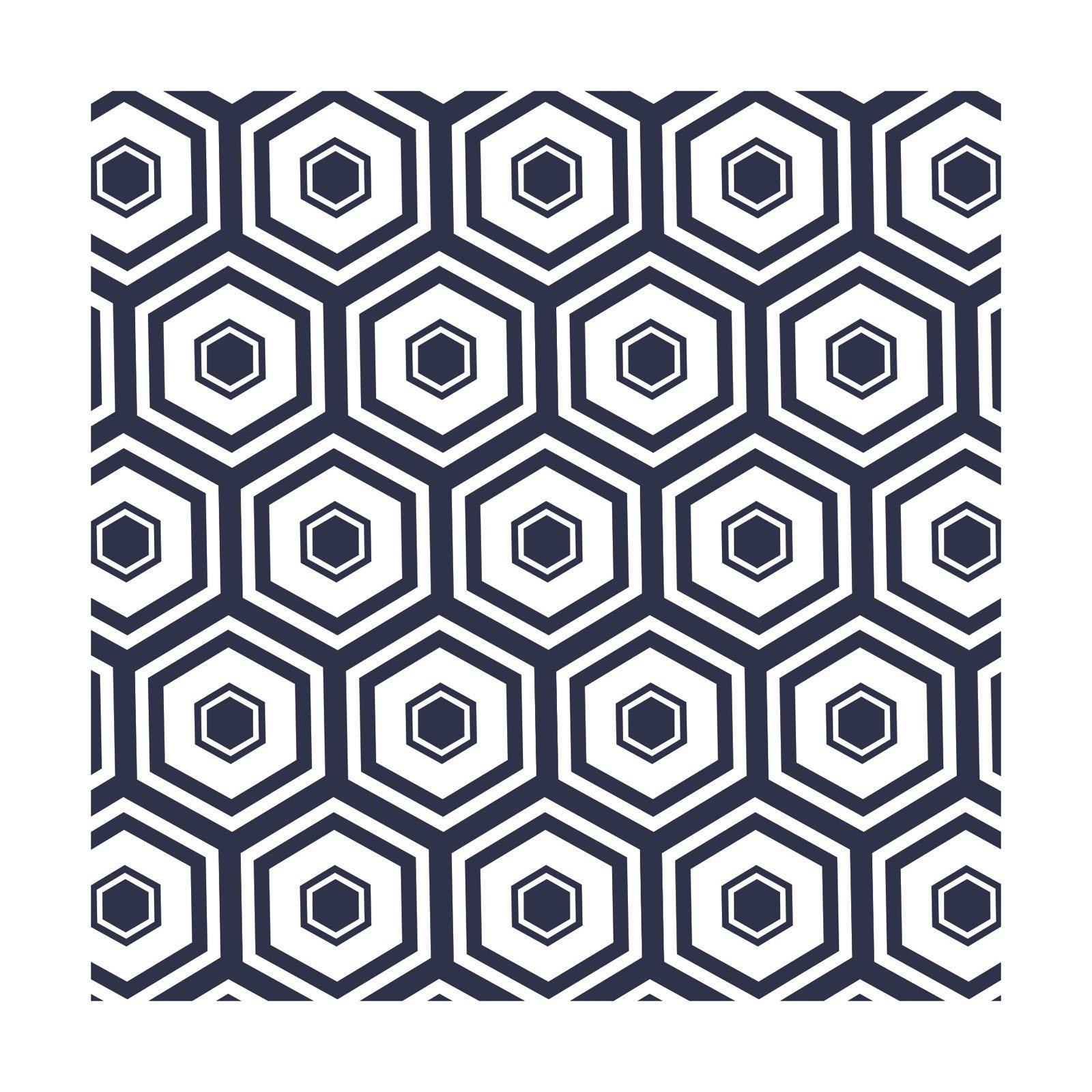 Camelot Fabrics Honeycomb Flannel 2150052B-01 Black `