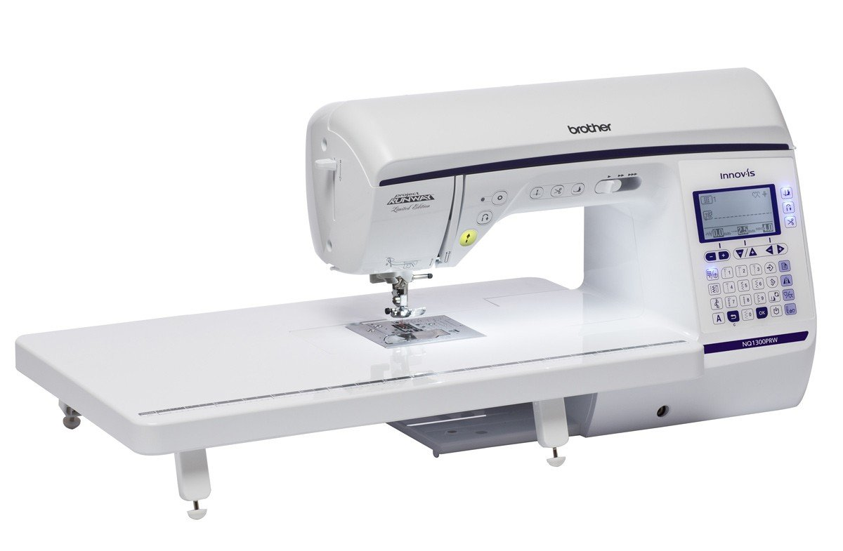 Innov-is NQ1300PRW Sewing & Quilting