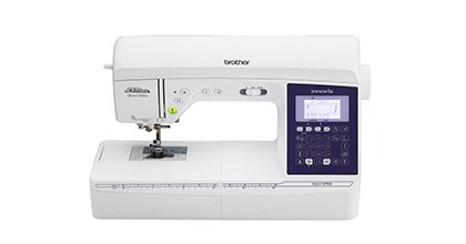 Brother Innov-is NQ575PRW Sewing and Quilting Machine
