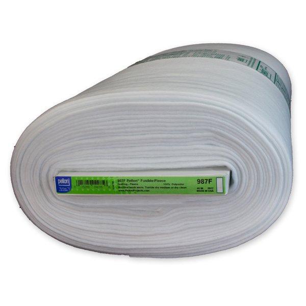 Pellon 987F Fusible Fleece  `