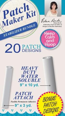 Patch Maker Stabilizer Bundle  `