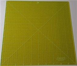 10 Square Ruler `