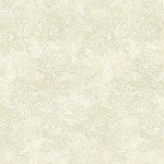 P&B Textiles Forest Retreat Cream Dots 4339LG  PRE-ORDER