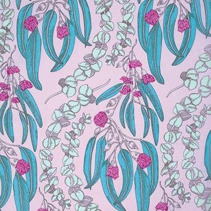 Anna Marie Horner Pretty Potent CottonEucalyptus  ~