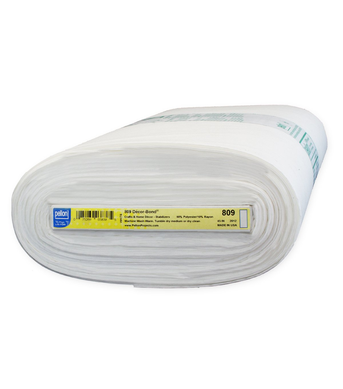Pellon 809 Decor Bond 1-Sided Fusible `