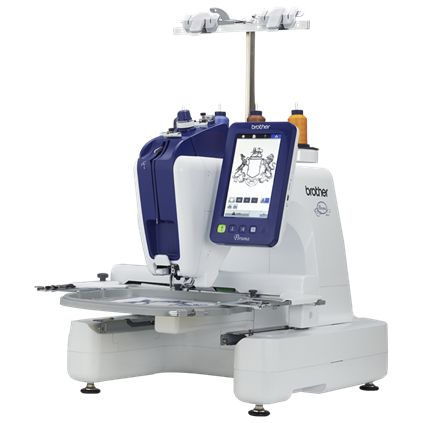 Brother Persona Single Needle  PRS100 Embroidery Machine