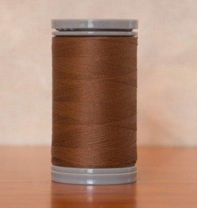 QS 60wt Perfect Cotton Plus 0361 Chocolate '