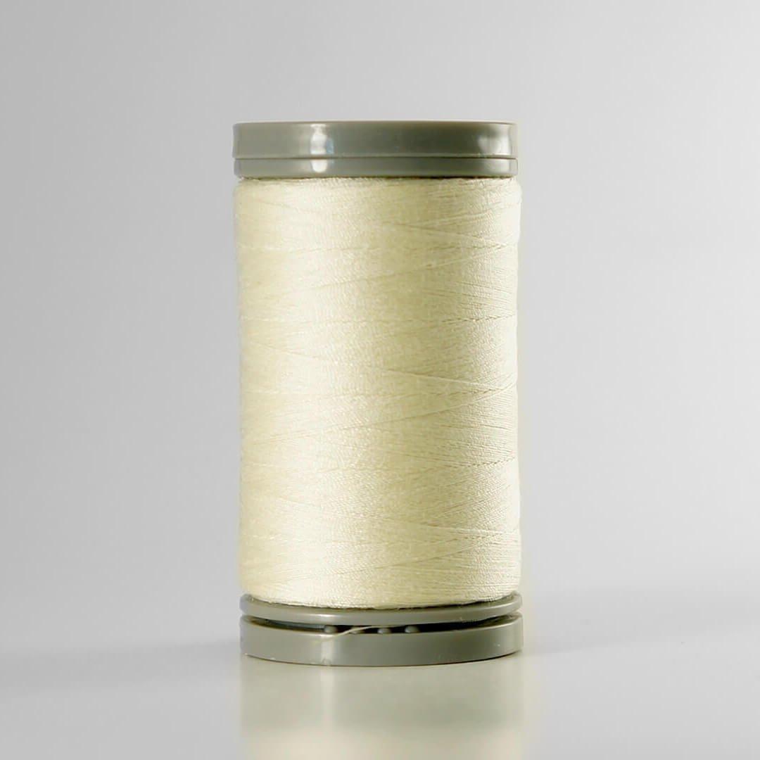 QS 60 wt Perfect Cotton Plus 0420 Antique White Spool '
