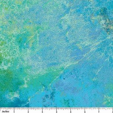 Northcott Stonehenge Gradation R3937 44 Aruba `