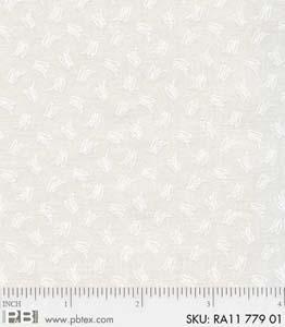 P&B Ramblings 11 00779-01 Cream tonal `