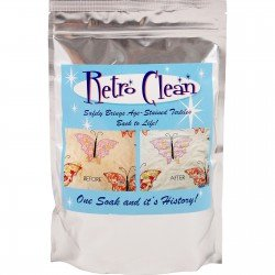 Retro Clean Soak 1lb Bag Unscented `