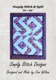 Simply Stitch & Split `