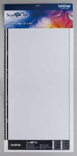 CAMATS24 Scan-N-Cut   Scanning Mat 12 x 24 `