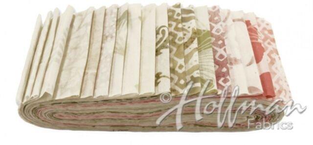 Hoffman Bali Pre-cut BPP-651-Fresh Linen `....