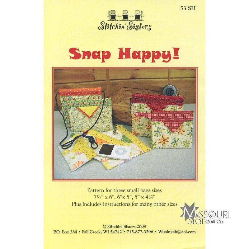 Snap Happy #53SH`