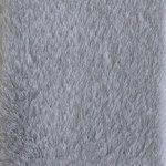 QT Snuggle Bunny Solid Minky SOLIDS-SV Silver