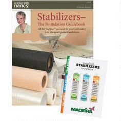 Stabilizers: The Foundation Guidebook `