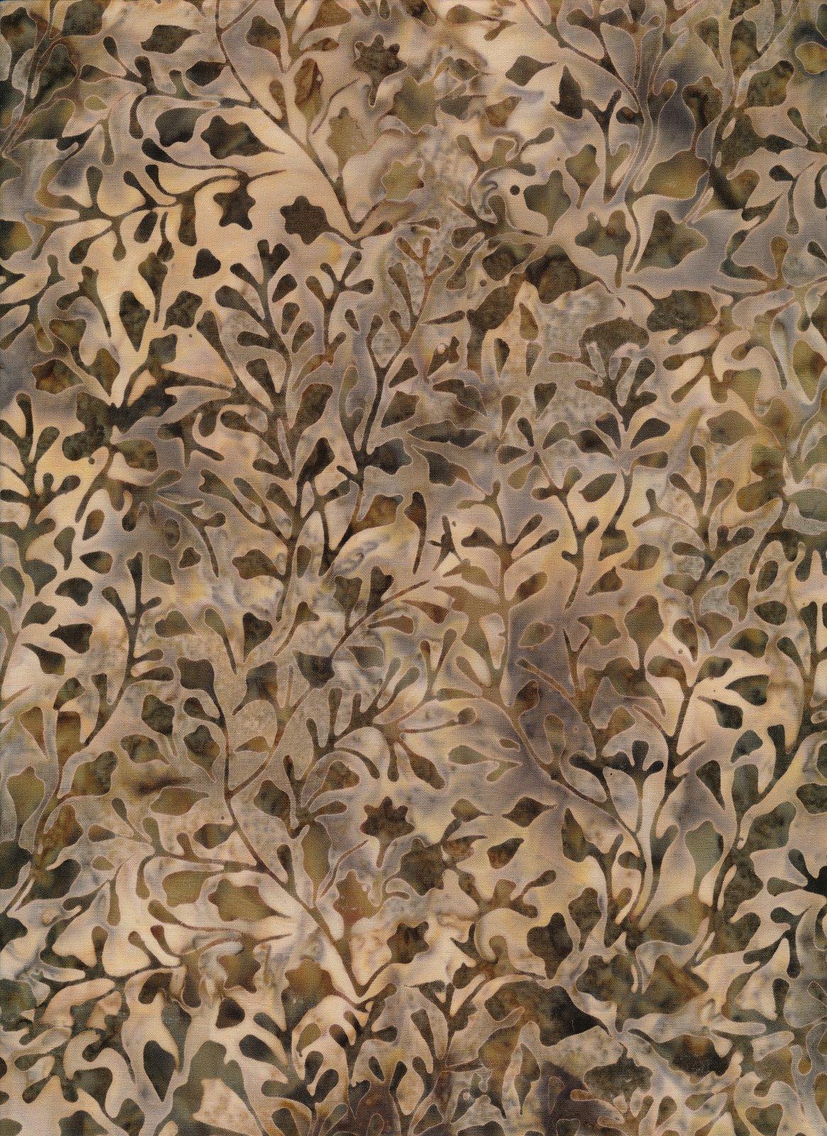 Majestic Batiks  STANLEY-143 `