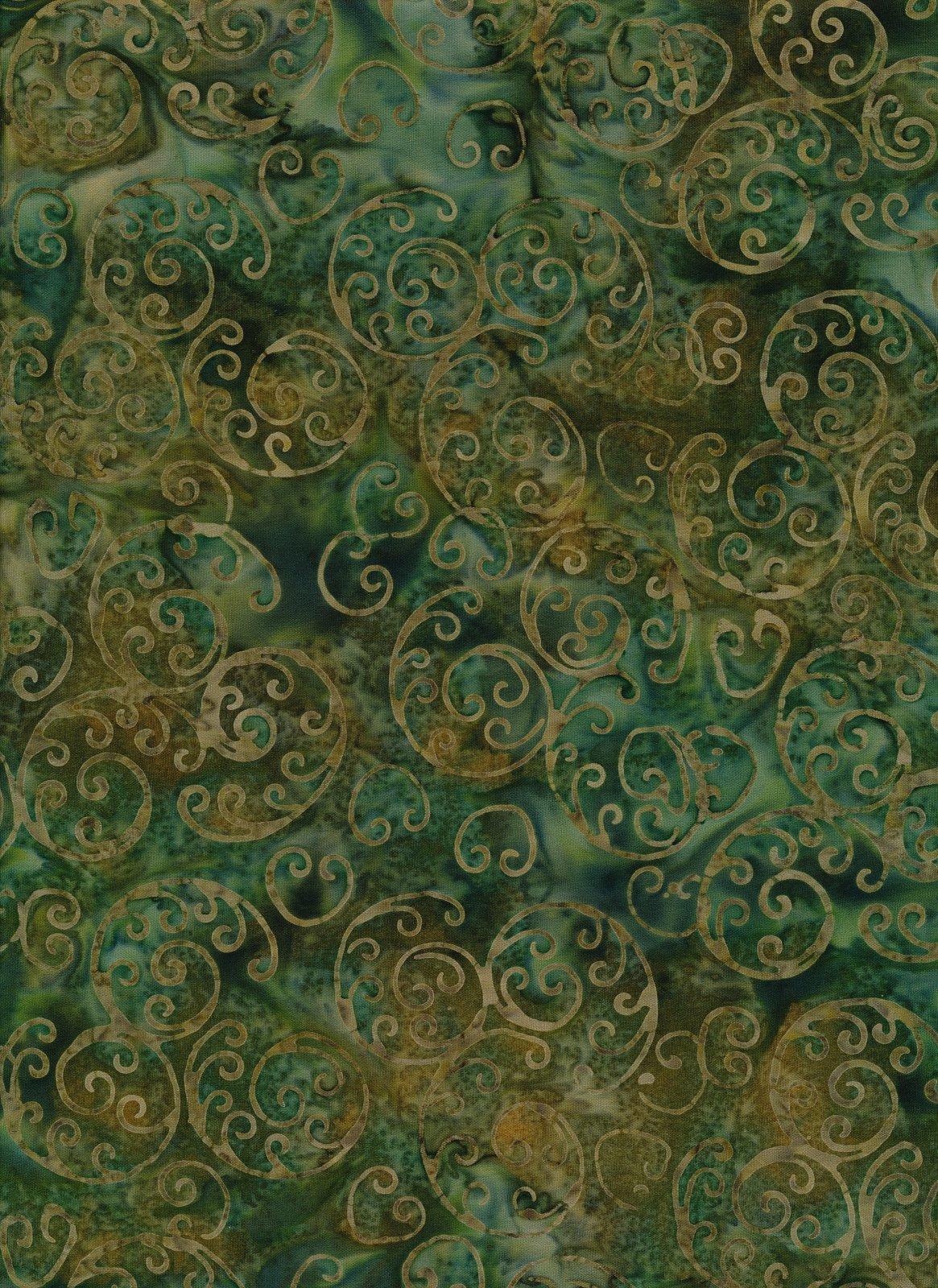 Majestic Batiks  STANLEY-146 `