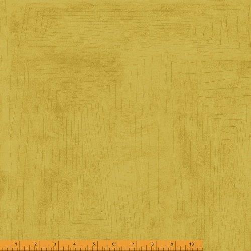 Windham Fabrics Story Mustard`