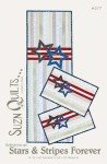 Stars and Stripes Forever Pattern `