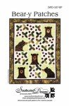 Bear-y Patches SWD-507-BP