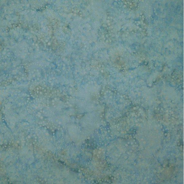 Batik by Mirah TD-9-1399 Tundra Arctic Fox  '